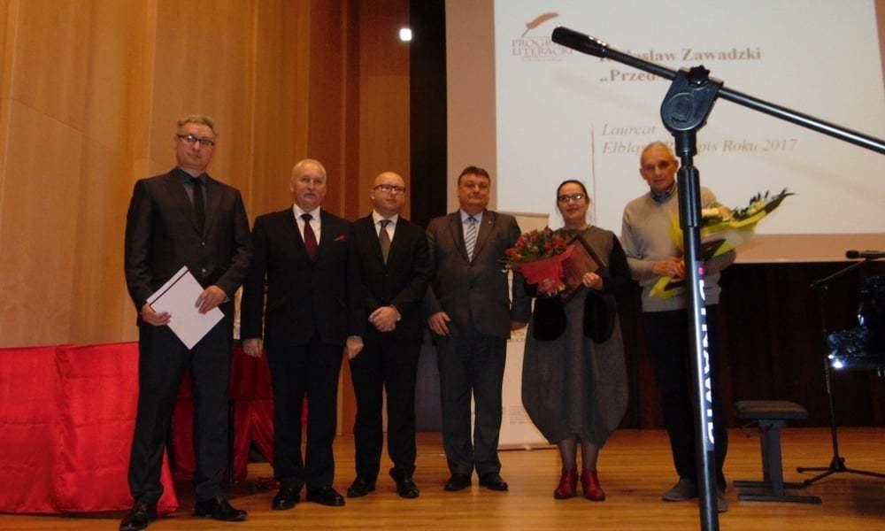 XV Gala Fundacji Elbląg