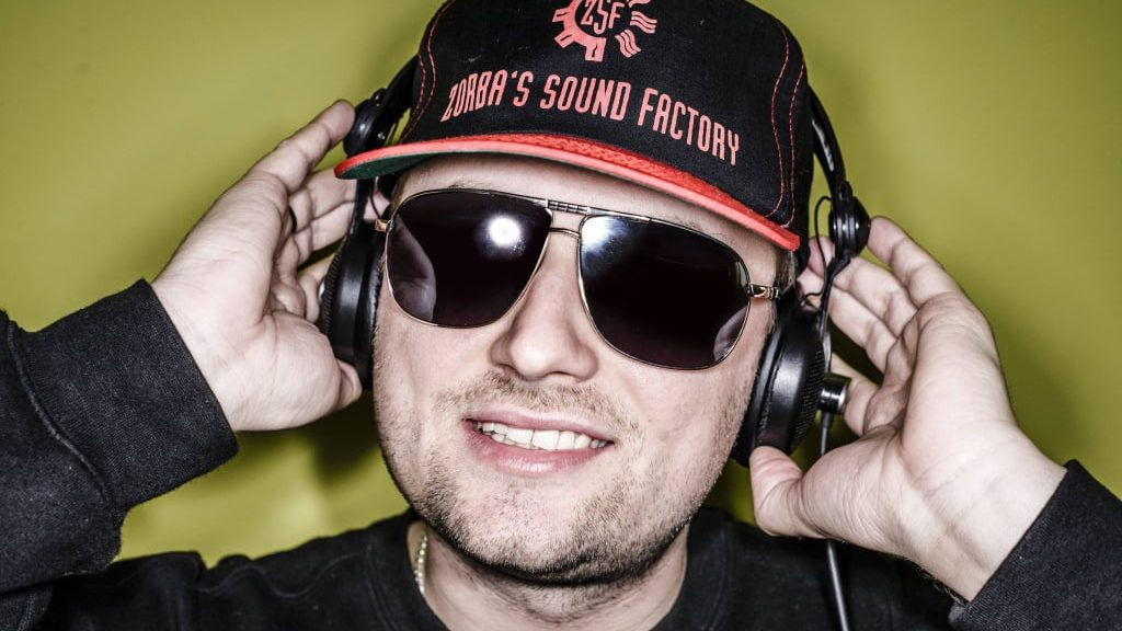Niewidomy raper oddał hołd polskim bohaterom