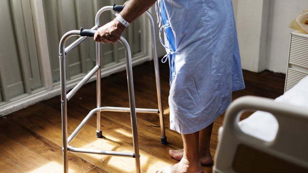 Opieka długoterminowa - wyzwanie współczesności