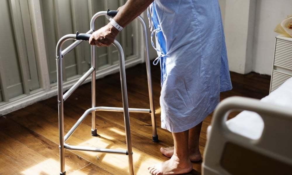 Trójwymiarowy skaner pomieszczeń pomoże osobom starszym