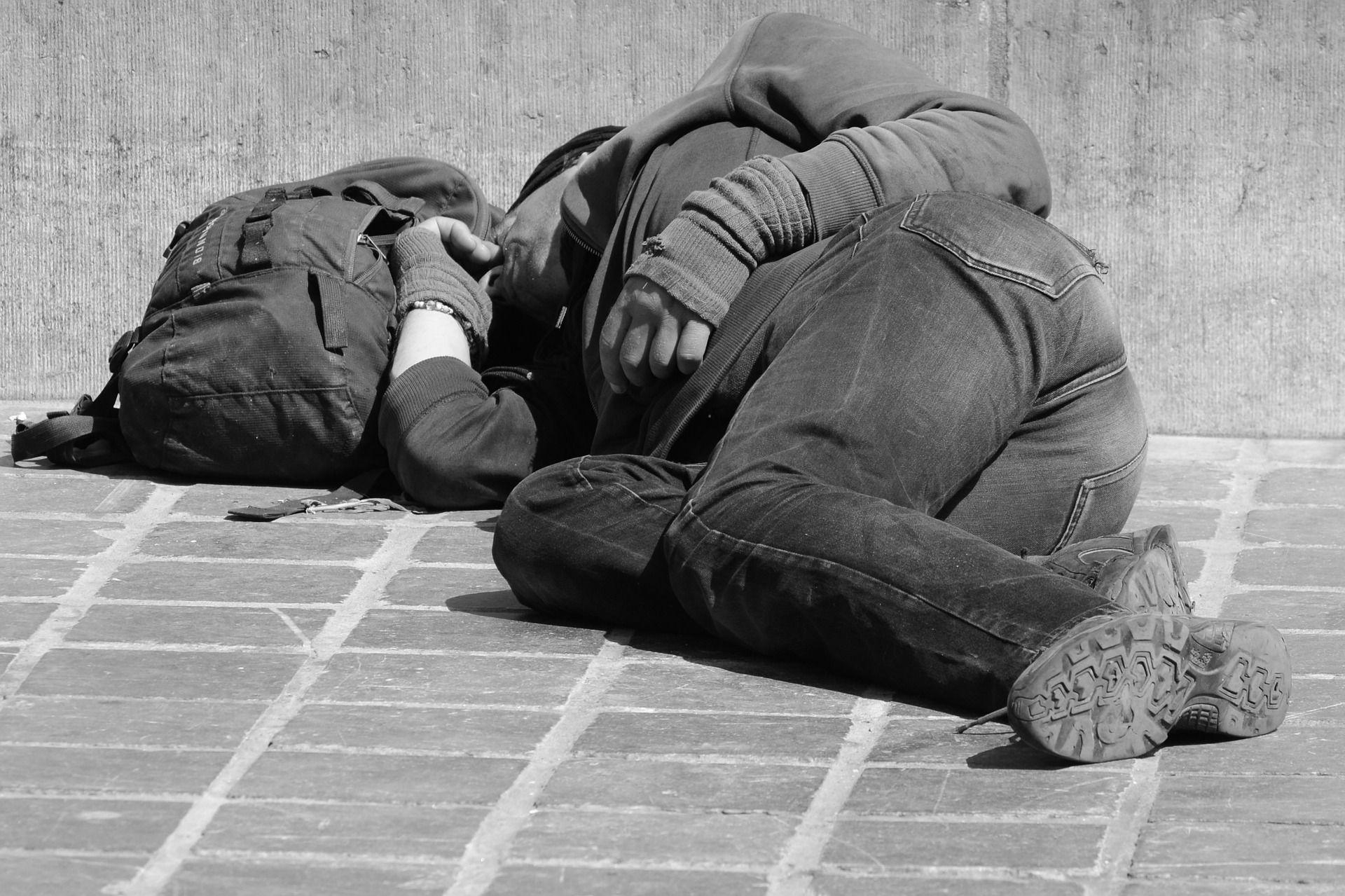 Gdańsk: Pomóż osobie w kryzysie bezdomności