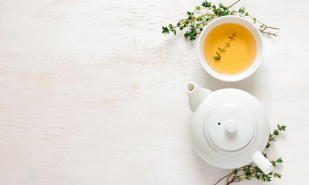 Wszystko o herbatach