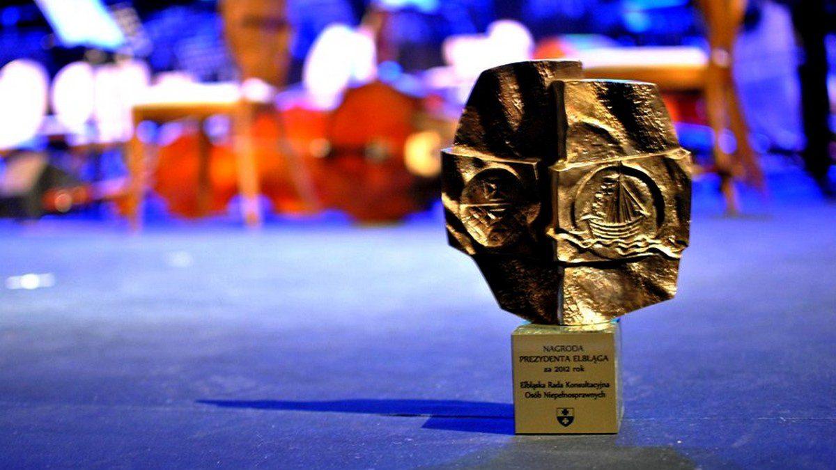 Złóż wniosek o Nagrodę Prezydenta Elbląga