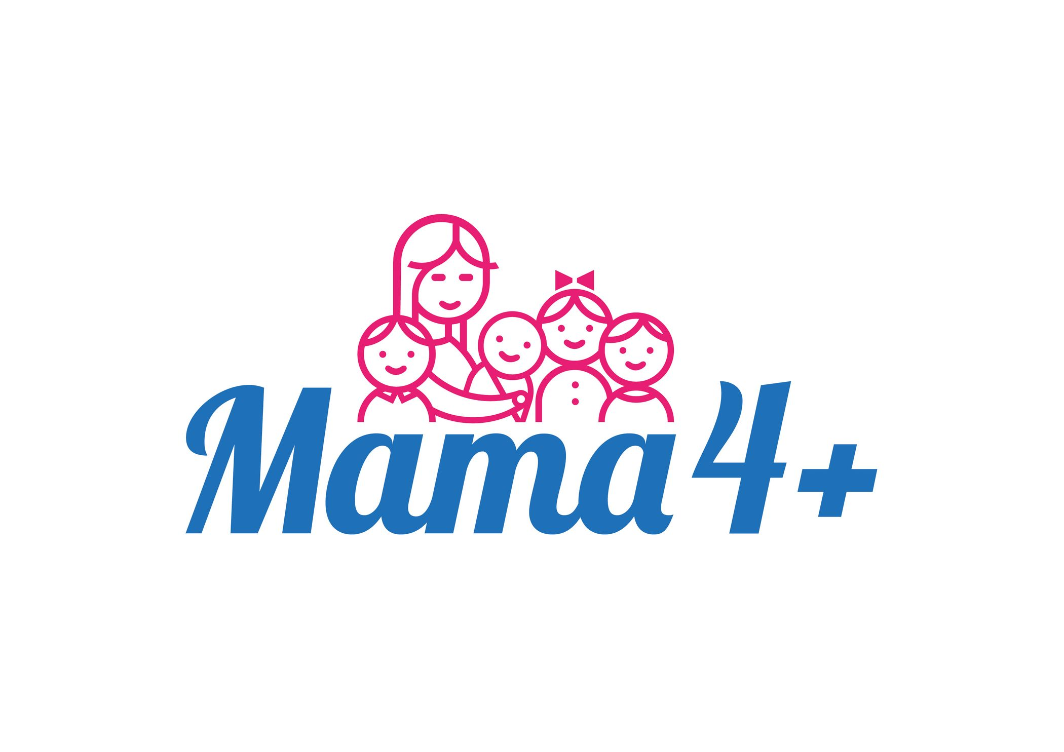 """Świadczenie """"Mama 4+"""" wypłacane jest już od dwóch lat"""