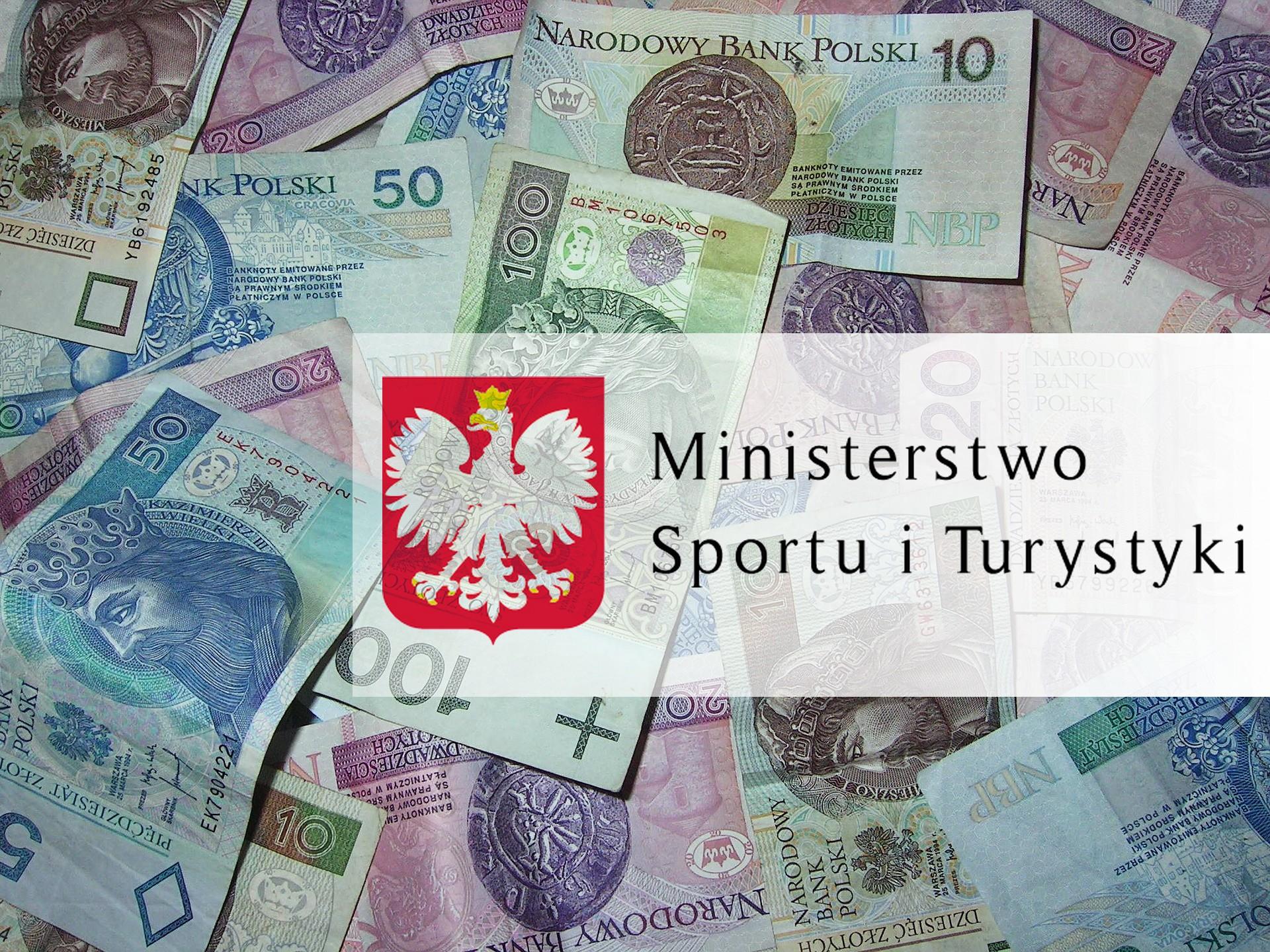 Niemal 19 mln zł na sport niepełnosprawnych