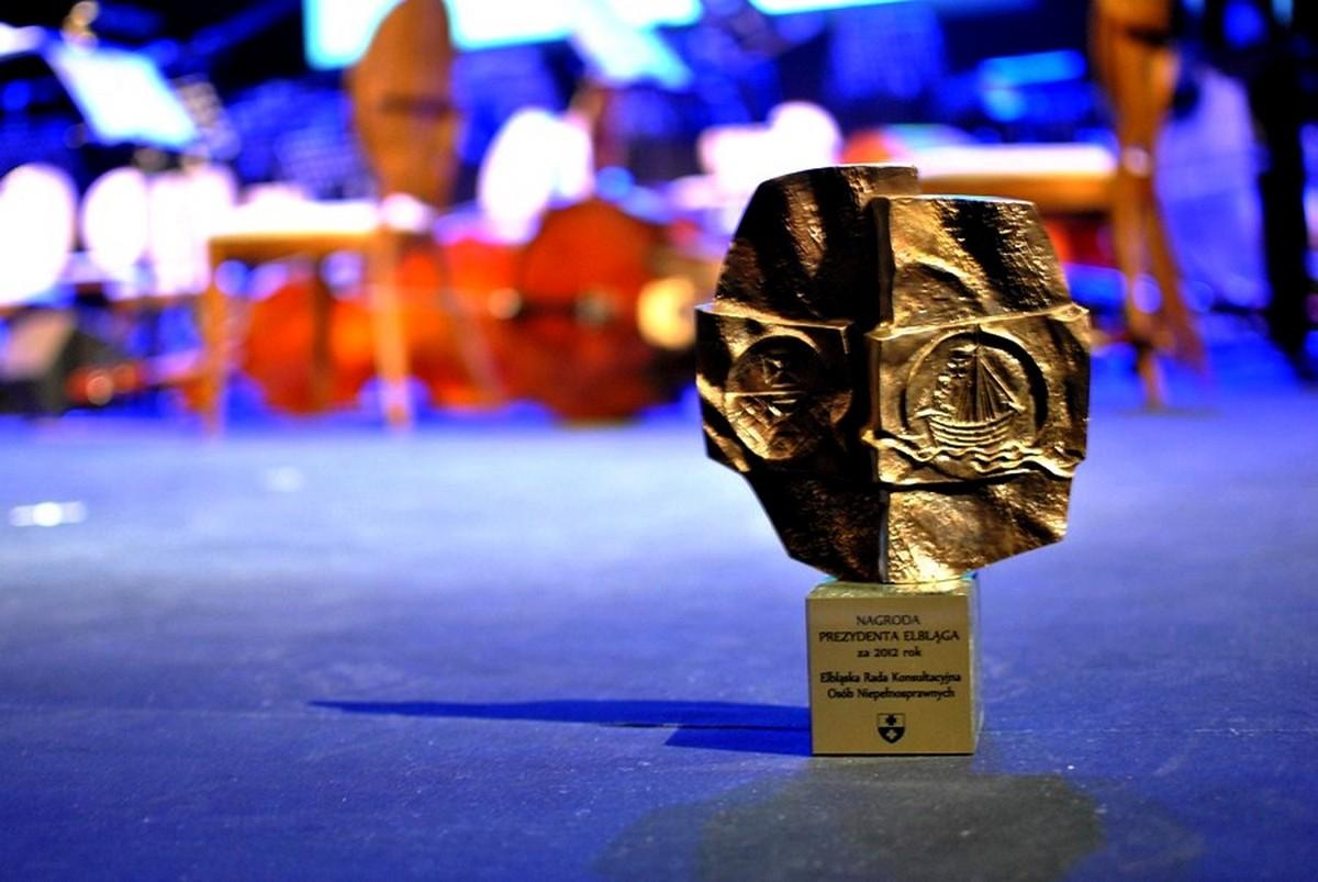 Nagrody Prezydenta Elbląga - trwa przyjmowanie wniosków