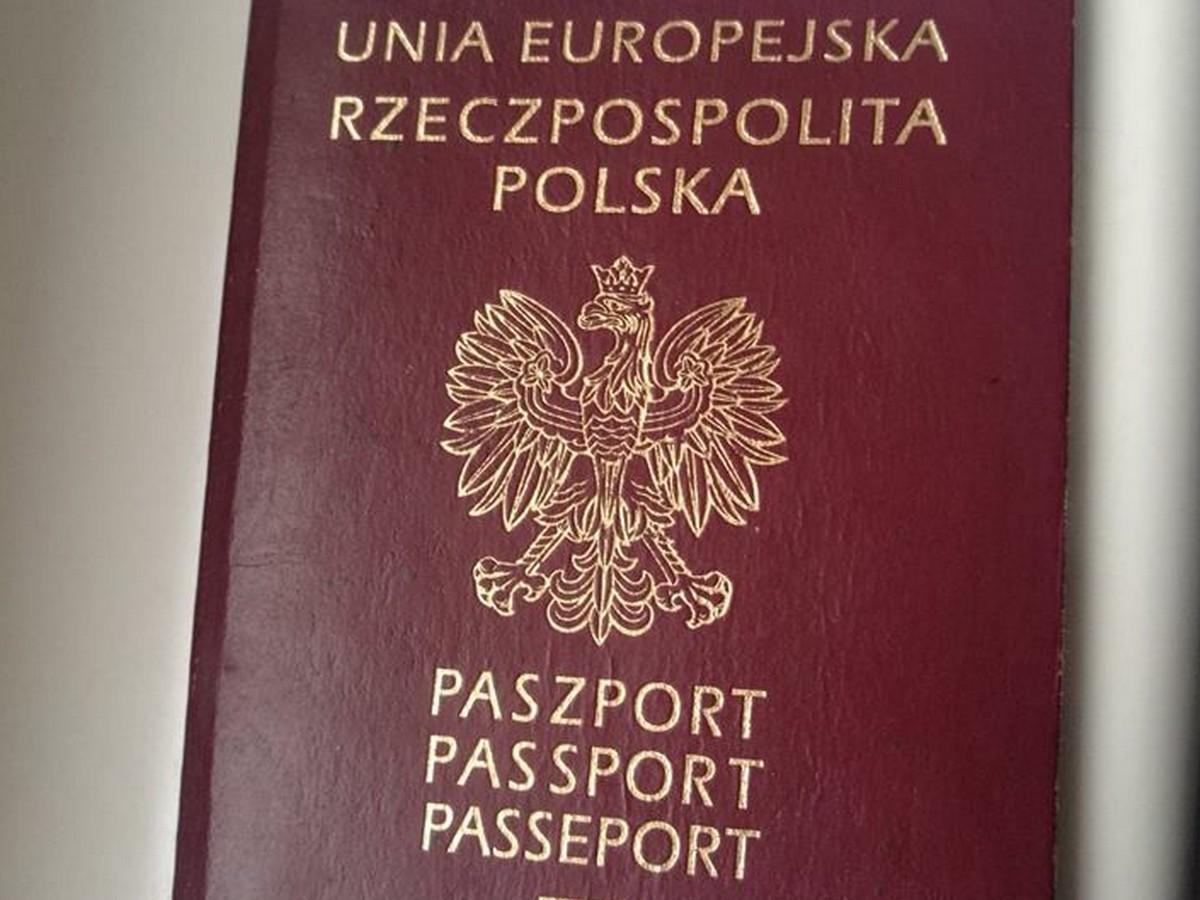 Wieczór z Paszportem