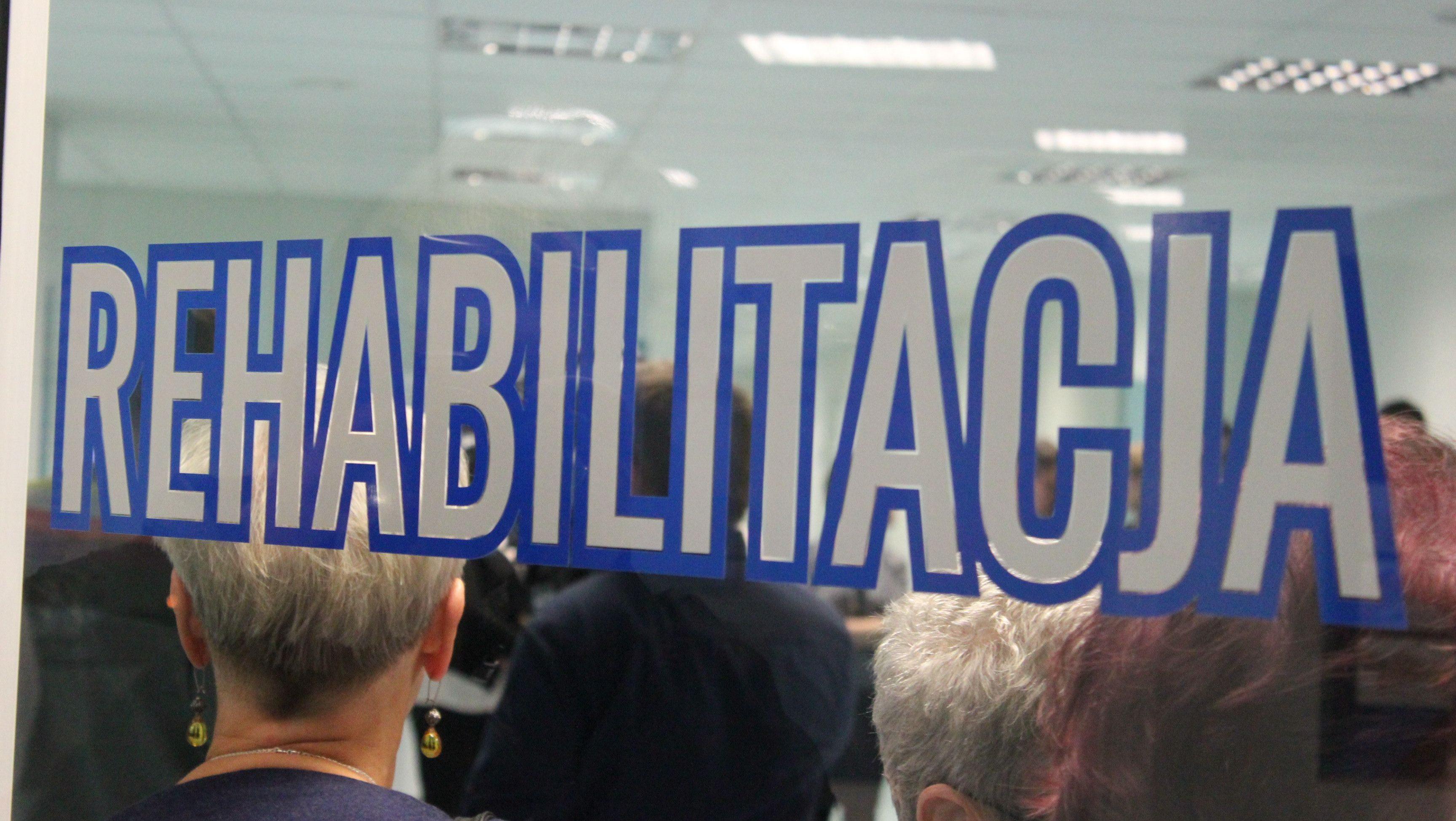 Sopot: Dodatkowa rehabilitacja dla dzieci z niepełnosprawnościami