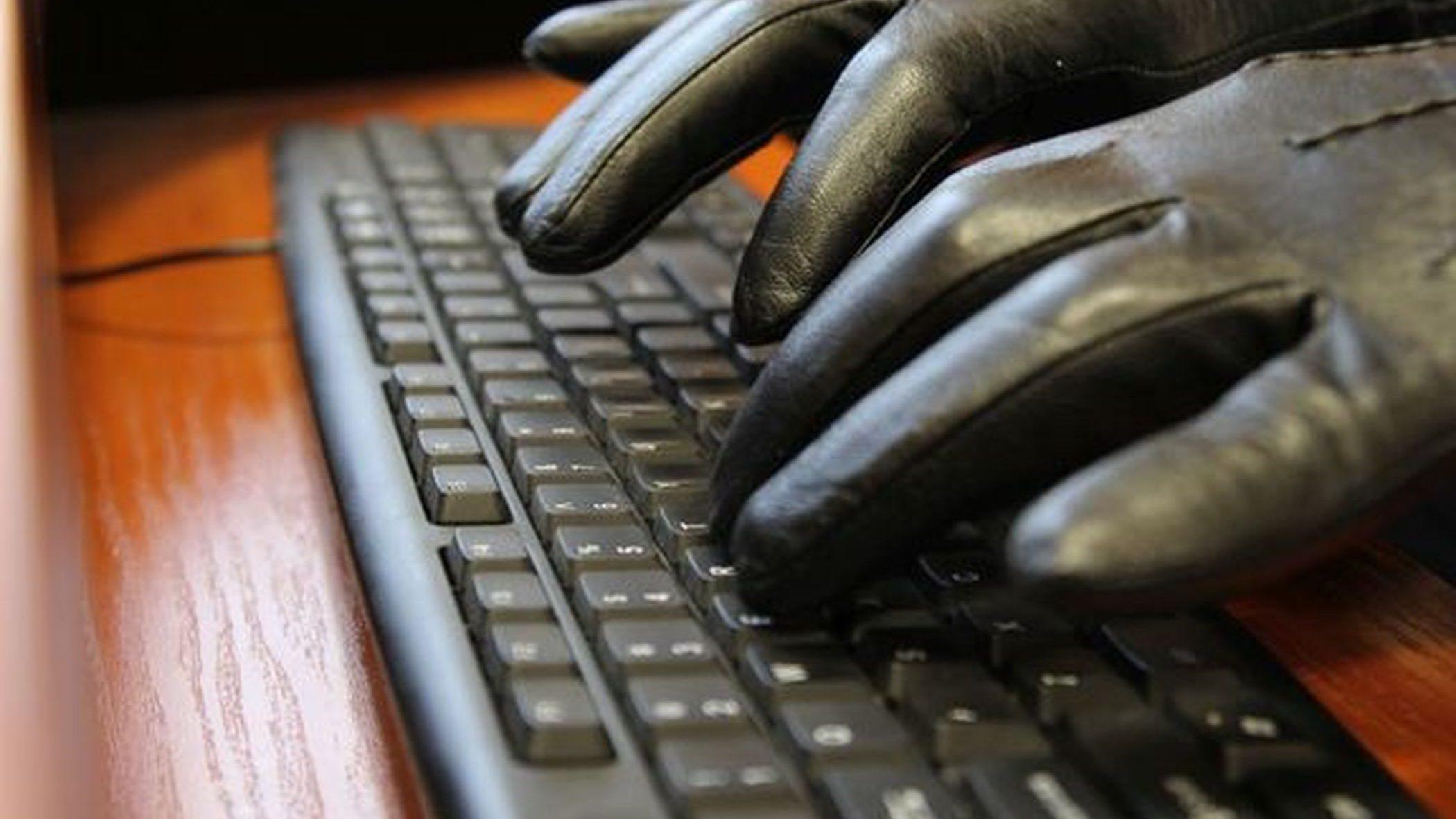 Uważajmy w sieci - cyberprzestępcy wyłudzają pieniądze
