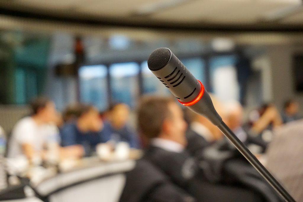 Trzecie posiedzenie Rady Dostępności