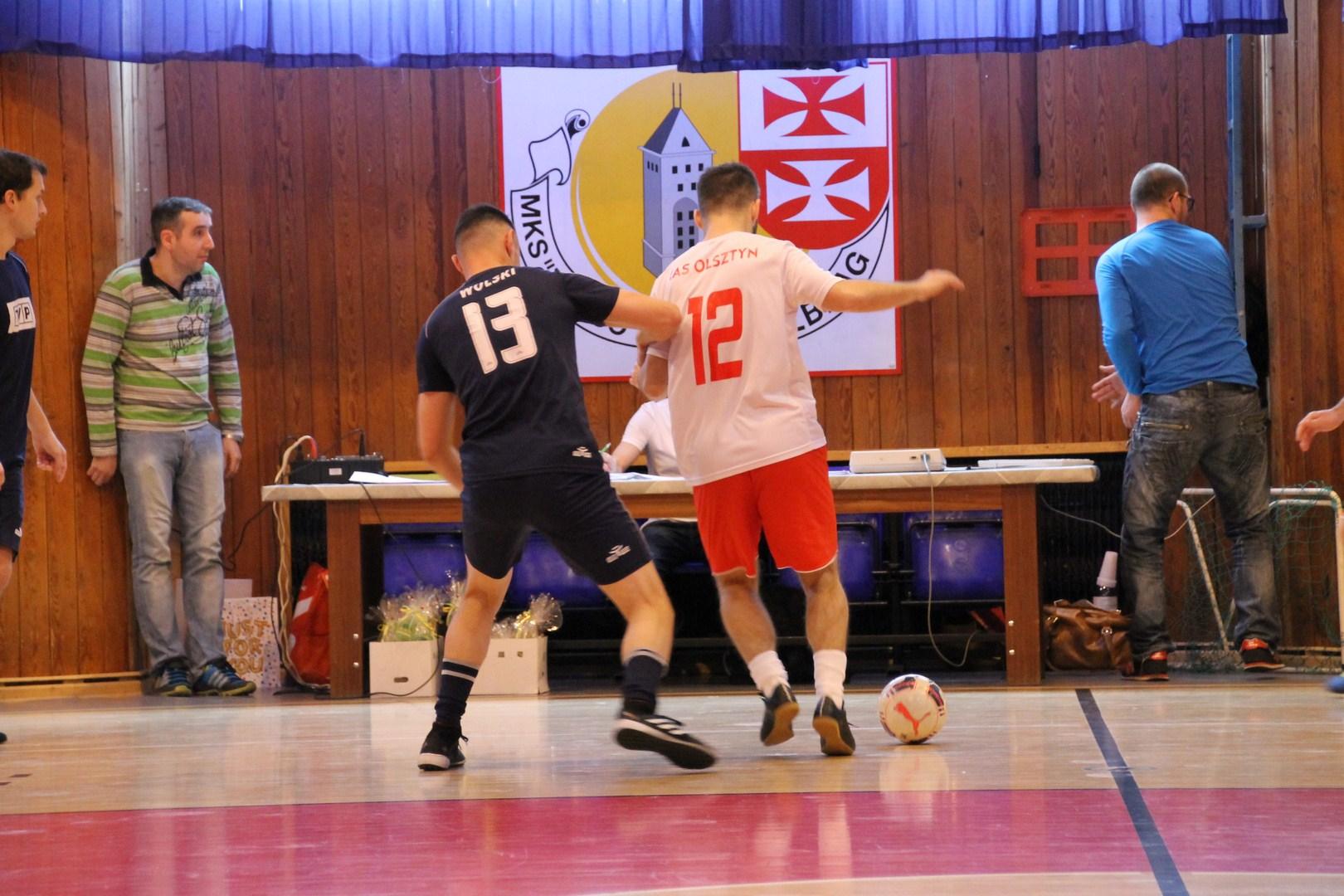 SOSW nr 1 odwołuje III Charytatywny Turniej Piłki Nożnej