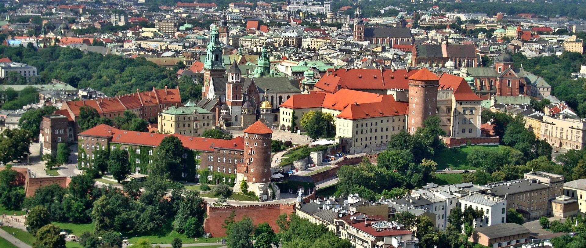 Kraków otwarty dla seniorów