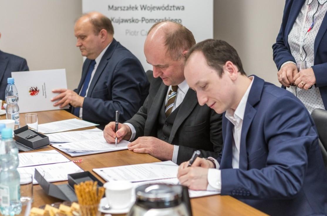 Bydgoszcz: Nowe wyposażenie dla warsztatów zawodowych w Ośrodku Braille'a