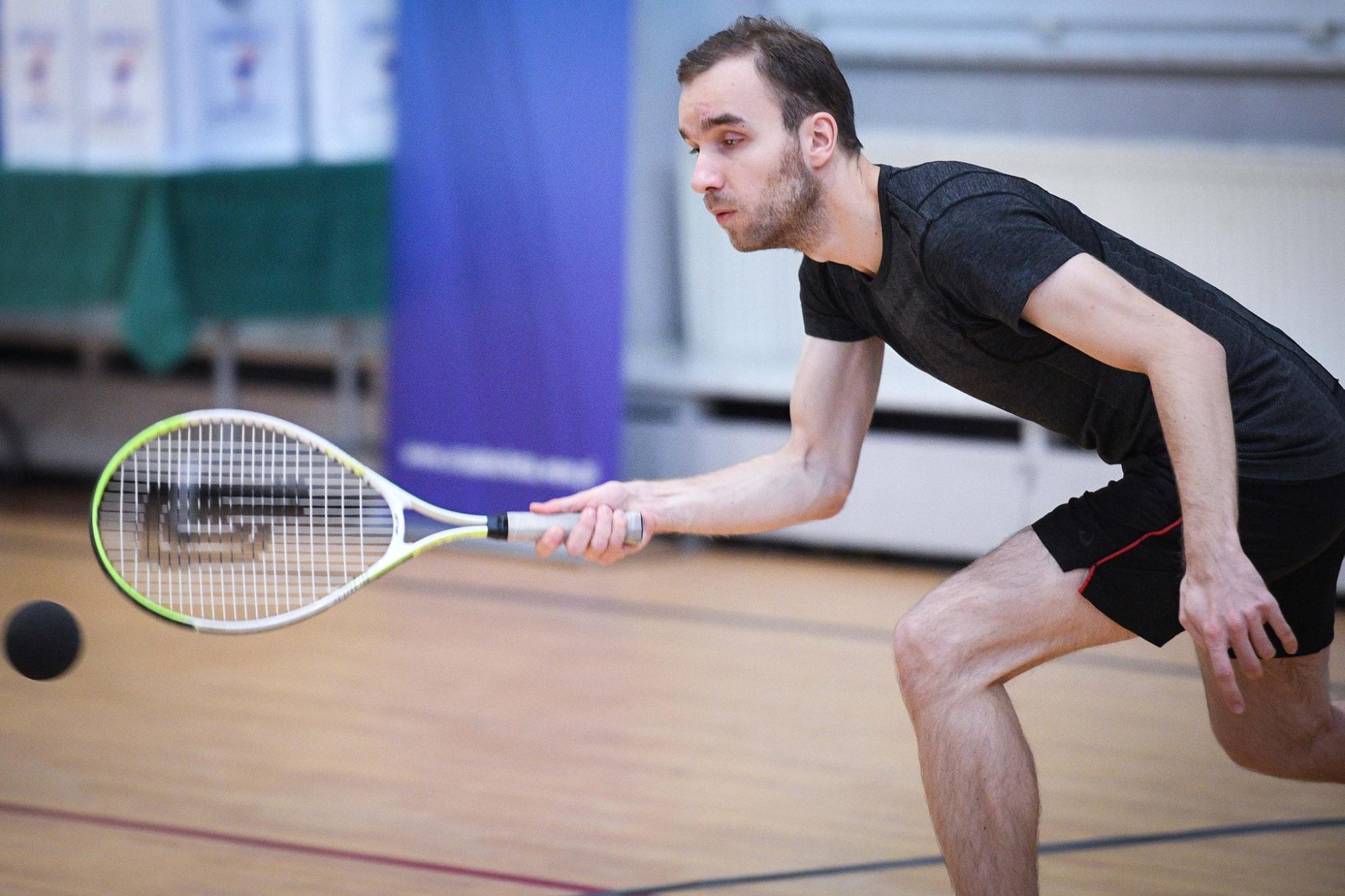 Polacy pojadą na MŚ w Blind Tennisie