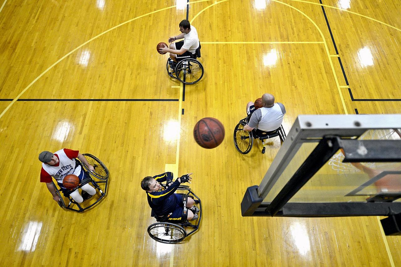 Przed nami final four Ligi Mistrzów w koszykówce na wózkach