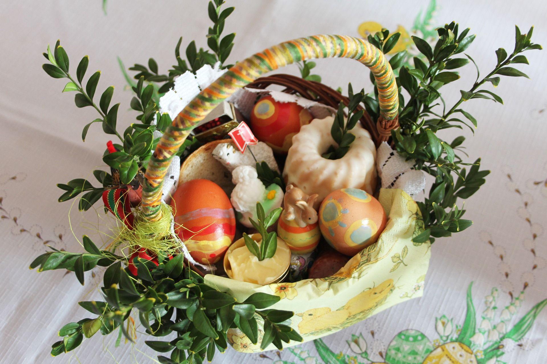 Kraków: Wielkanocne posiłki dla osób potrzebujących
