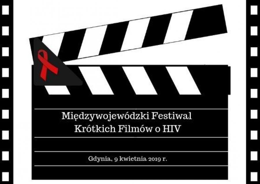 Gdynia: Festiwal Krótkich Filmów o HIV