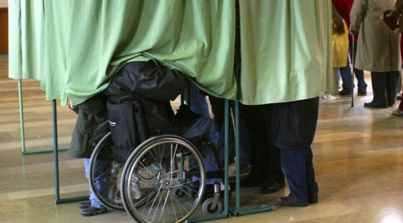 Elbląg: Wybory 2020 - lokale dostępne dla niepełnosprawnych