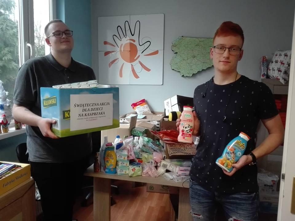 Aktywnie i z pomocą, czyli podsumowanie Regionalnego Centrum Wolontariatu w Elblągu