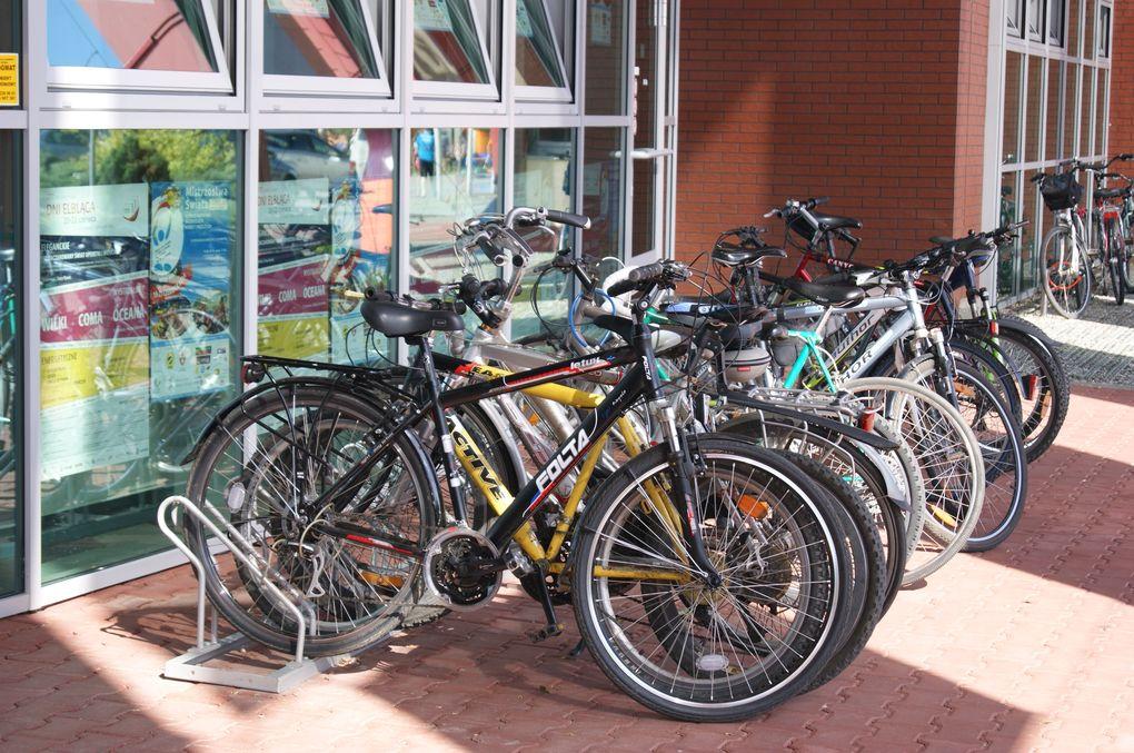Pamiętaj o zabezpieczeniach rowerowych