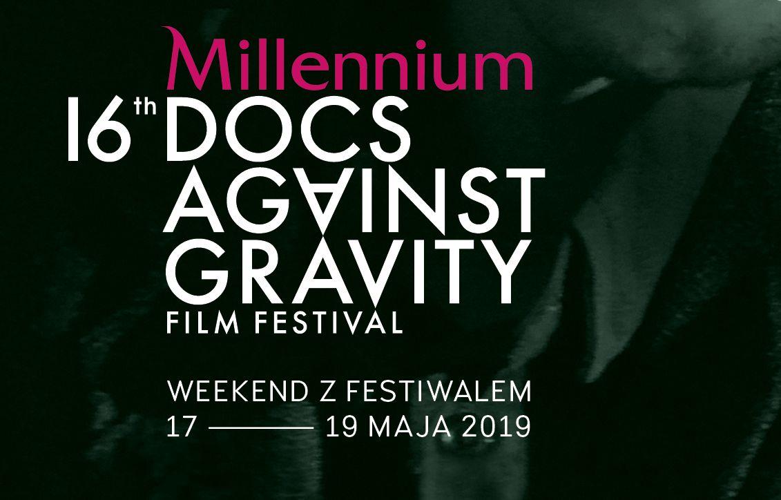 Weekend z Millenium Docs Against Gravity