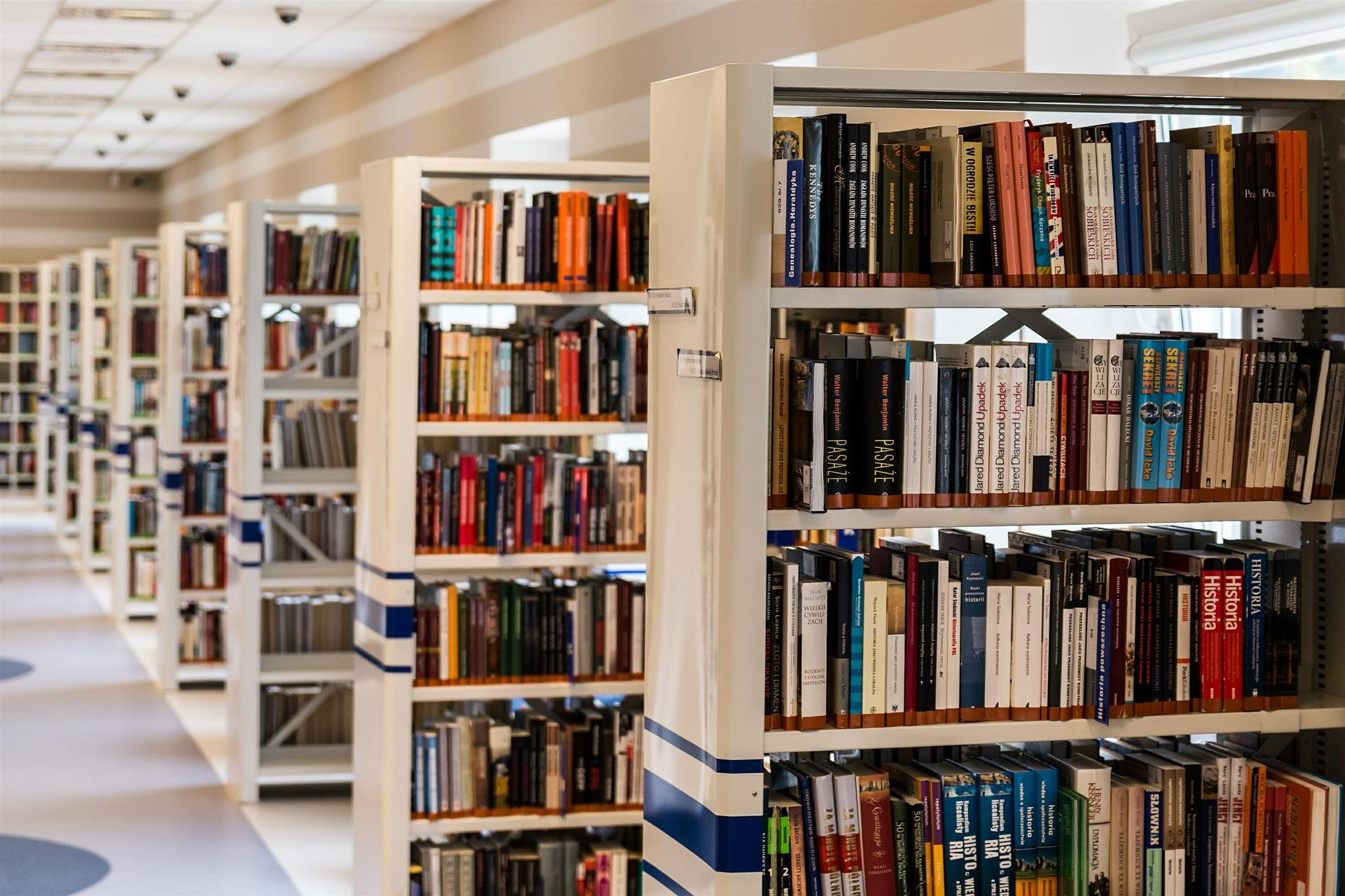 42 proc. Polaków w ostatnim roku przeczytało przynajmniej jedną książkę