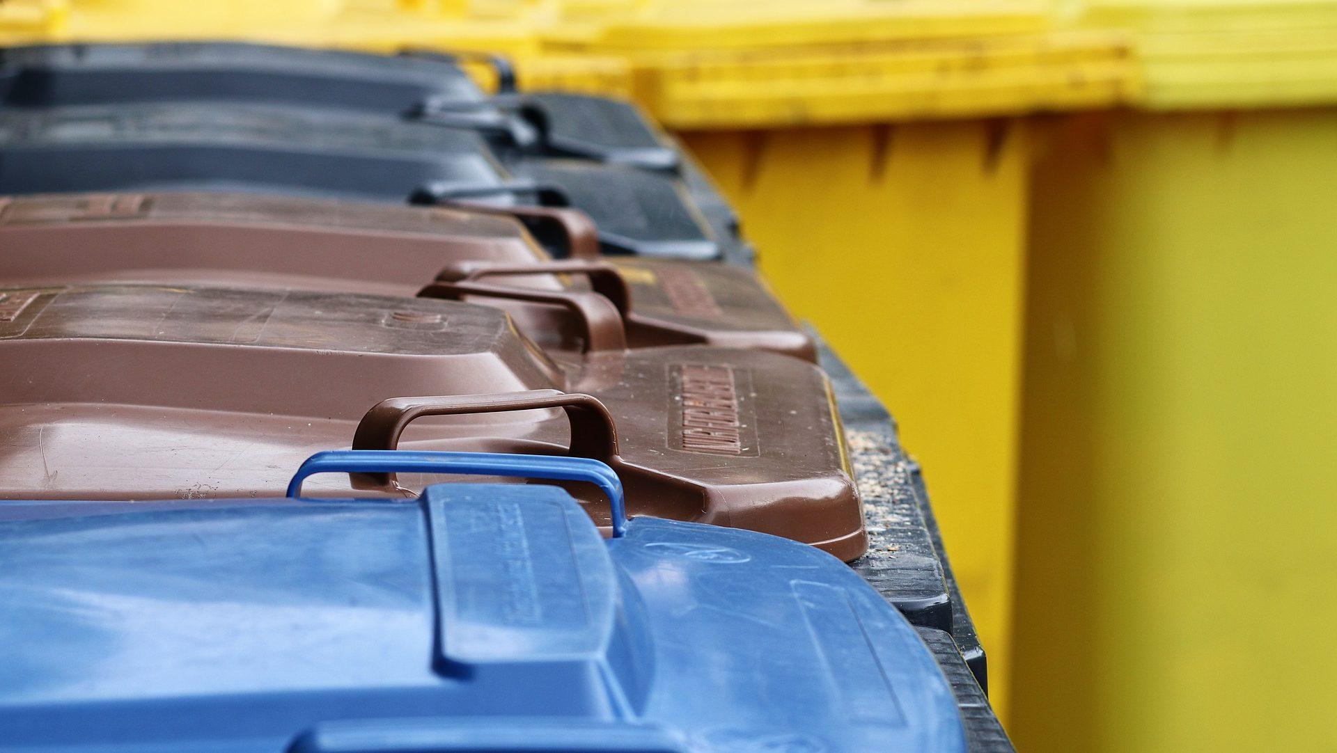 System zbiórki i recyklingu odpadów opakowaniowych do poprawki