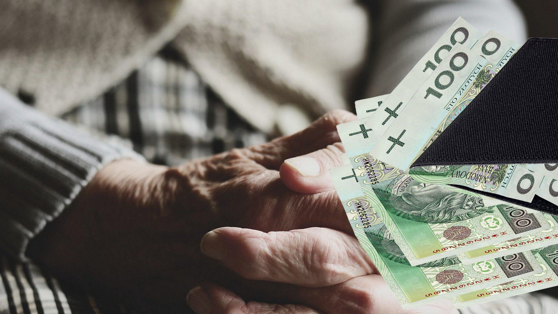 Od września zmieniają się limity dla pracujących emerytów i rencistów
