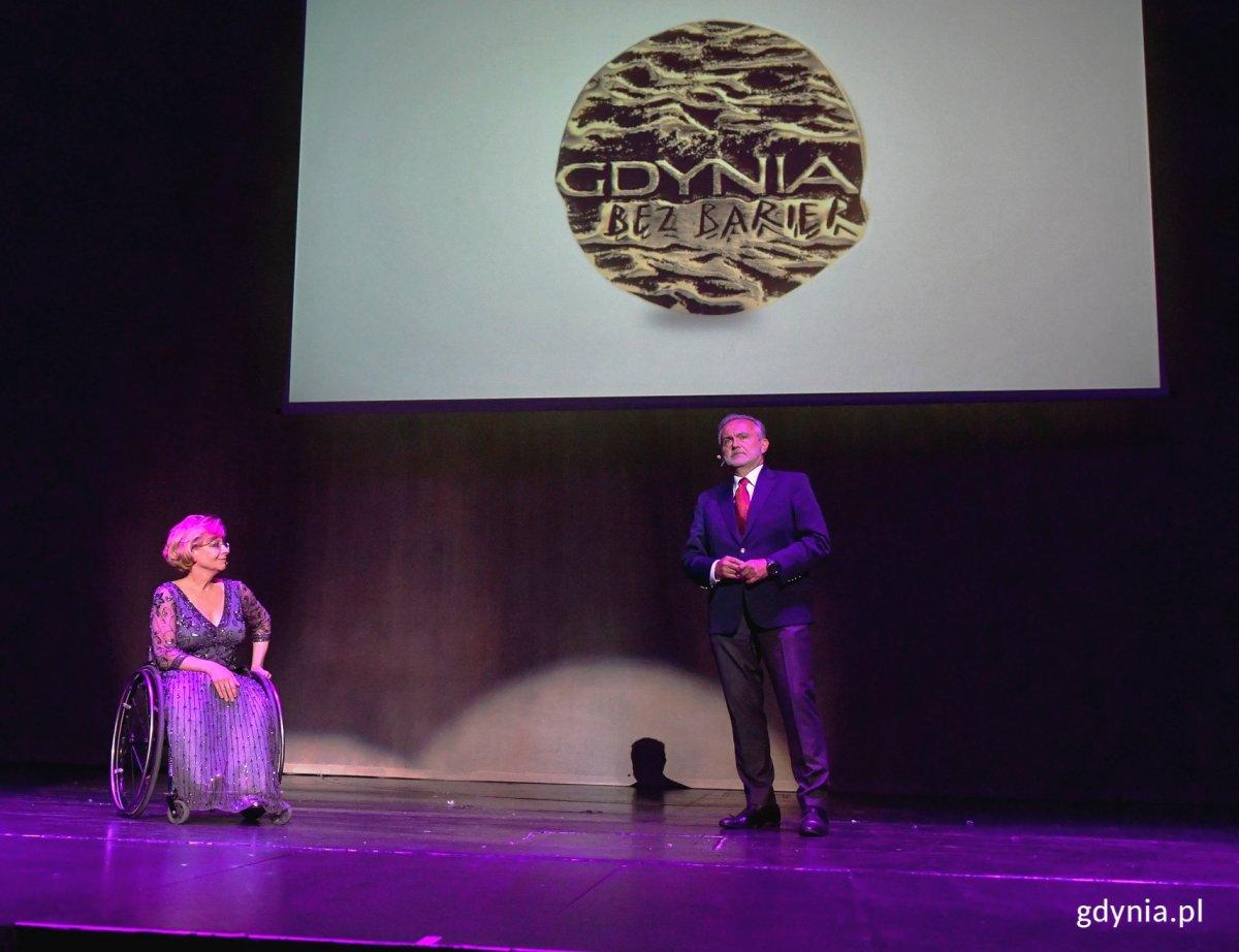 Gdynia: Dzięki nim znikają bariery