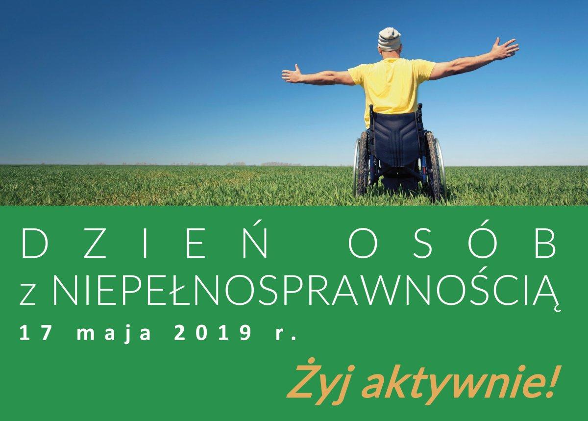 Dzień Osób z Niepełnosprawnością w elbląskim ZUS