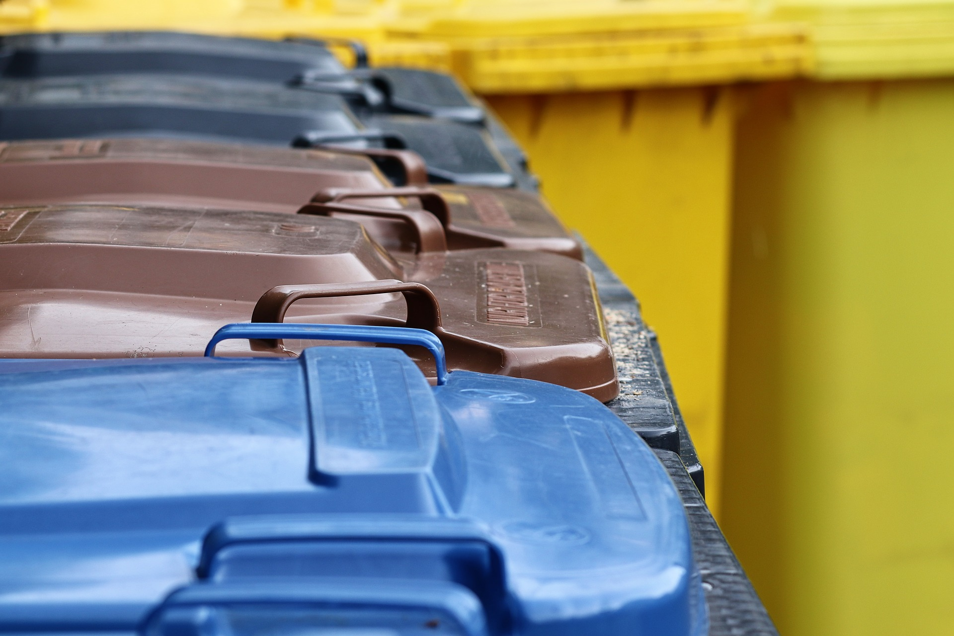 Olsztyn: Nowe ceny za śmieci