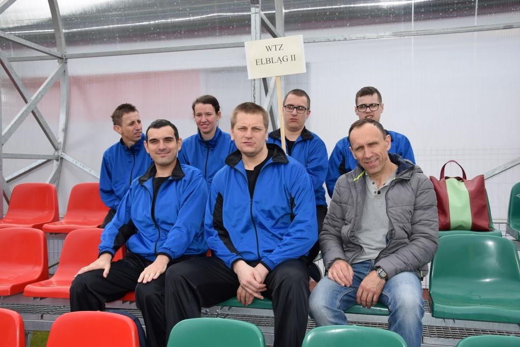 Olimpiada Lekkoatletyczna w Ostródzie