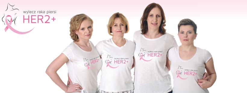 Wcześnie wykryty rak piersi może być uleczalny
