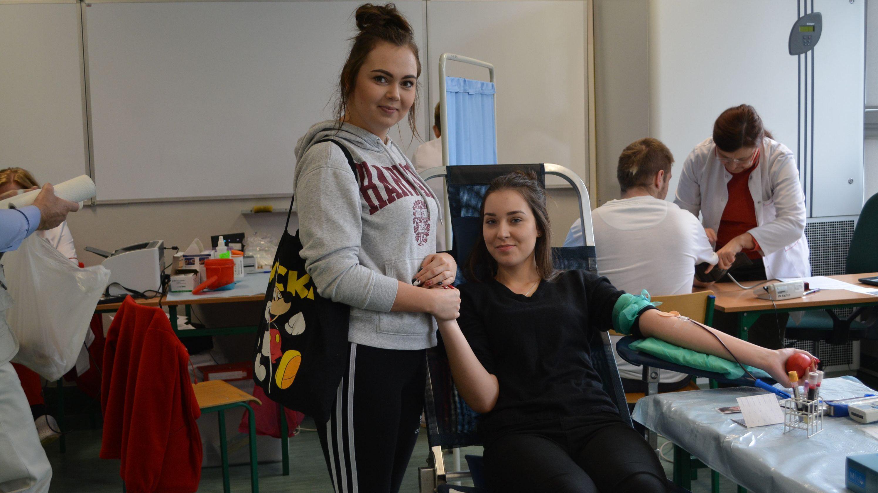 Oddaj krew i uczcij rocznicę Cudu nad Wisłą