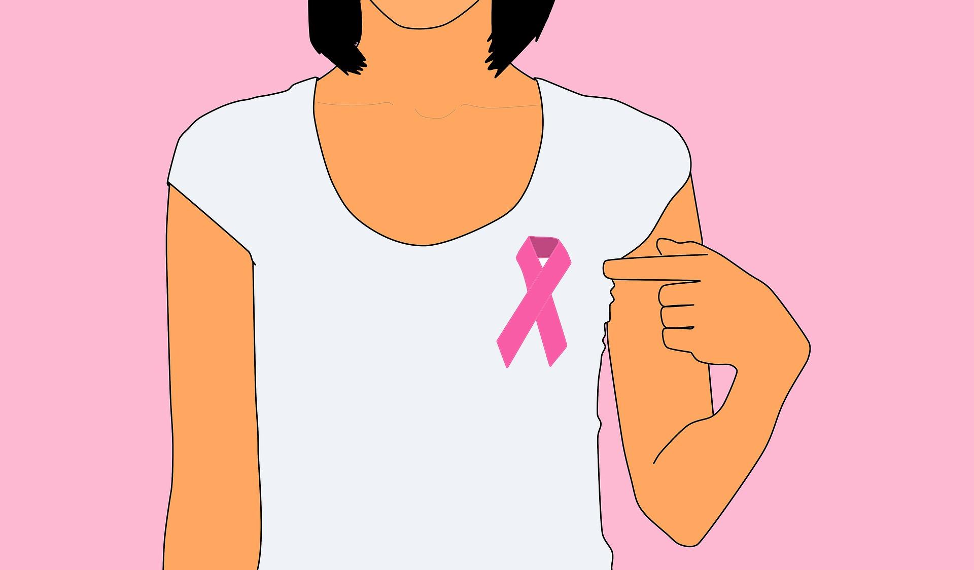 Nowoczesne techniki diagnostyczne zwiększają szanse na całkowite wyleczenie raka piersi