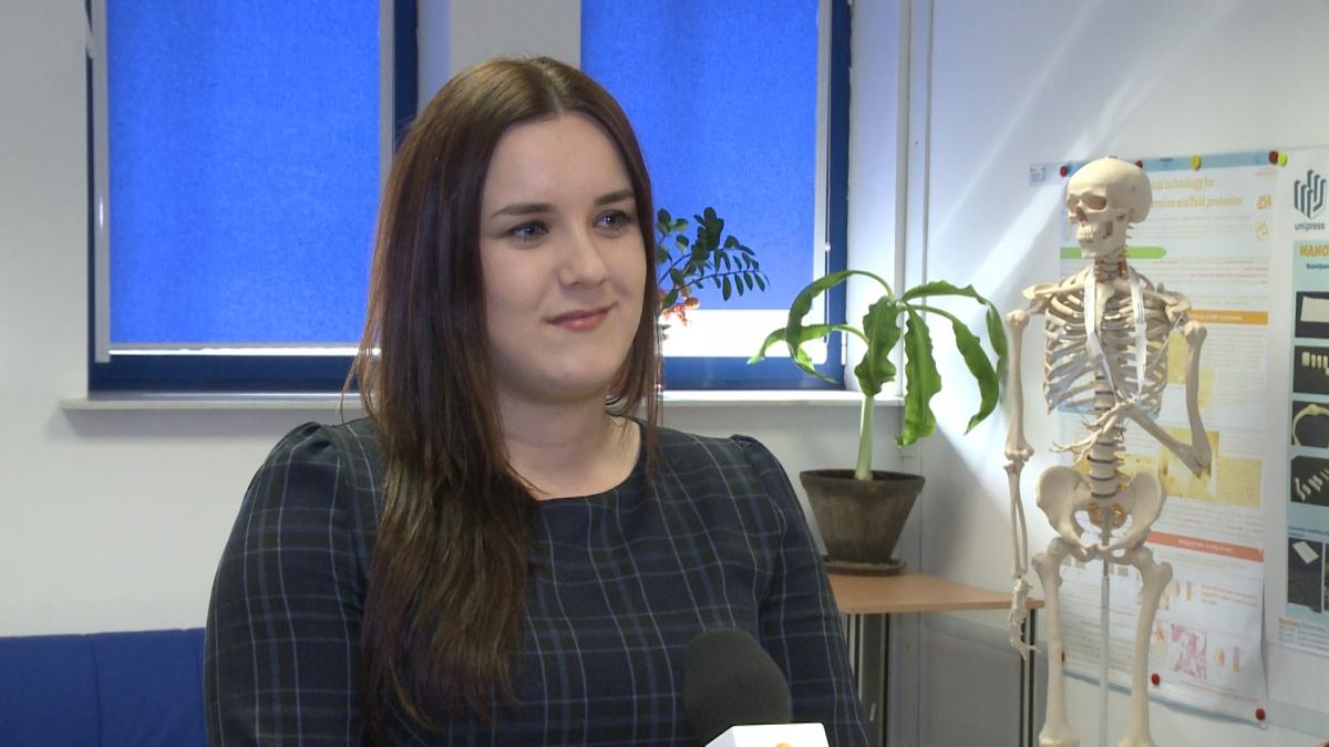 Biokompatybilne materiały z Polski pomogą w rekonwalescencji pacjentów po urazach