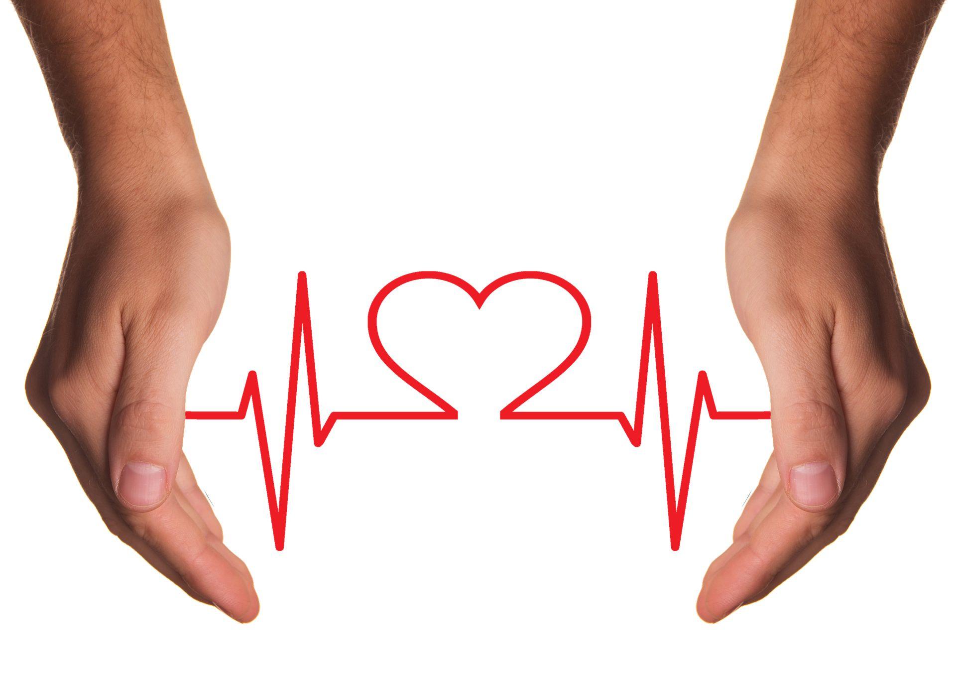 Zbadaj swoje serce. Akcja w elbląskim szpitalu