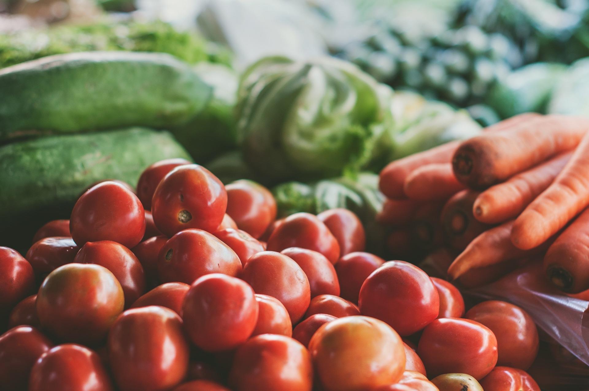 Zdrowe odżywianie receptą na brak otyłości