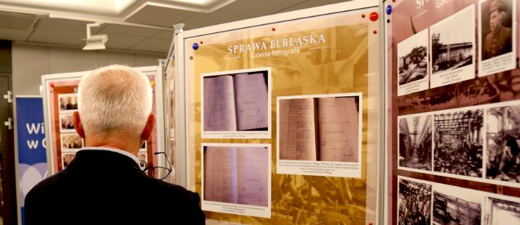 Wystawa z niepublikowanymi zdjęciami Sprawy Elbląskiej