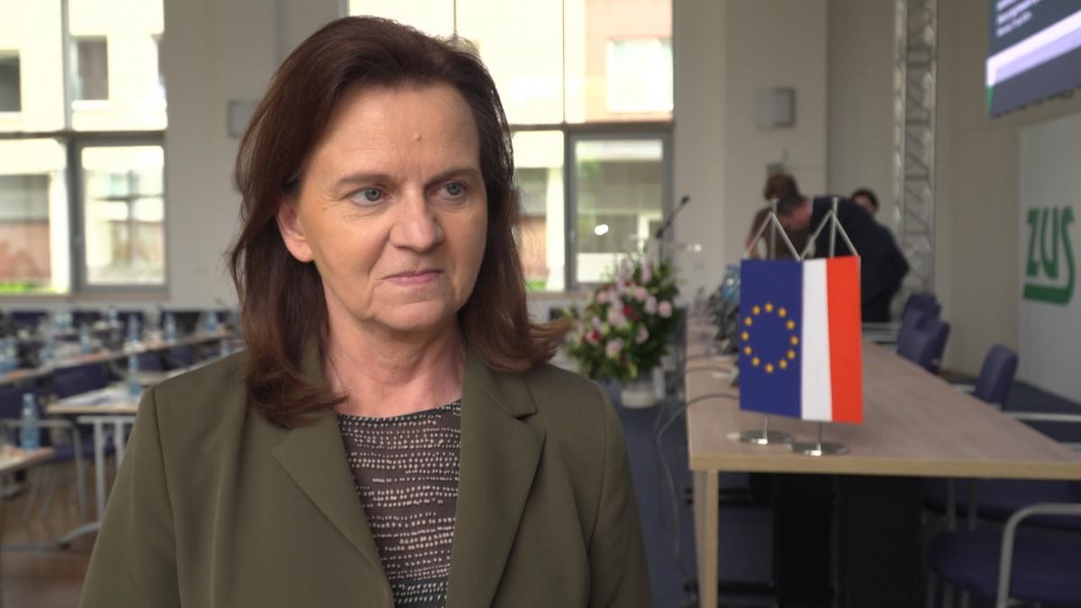 Kilka lat pracy w jednym państwie UE wystarczy, by otrzymać z niego emeryturę