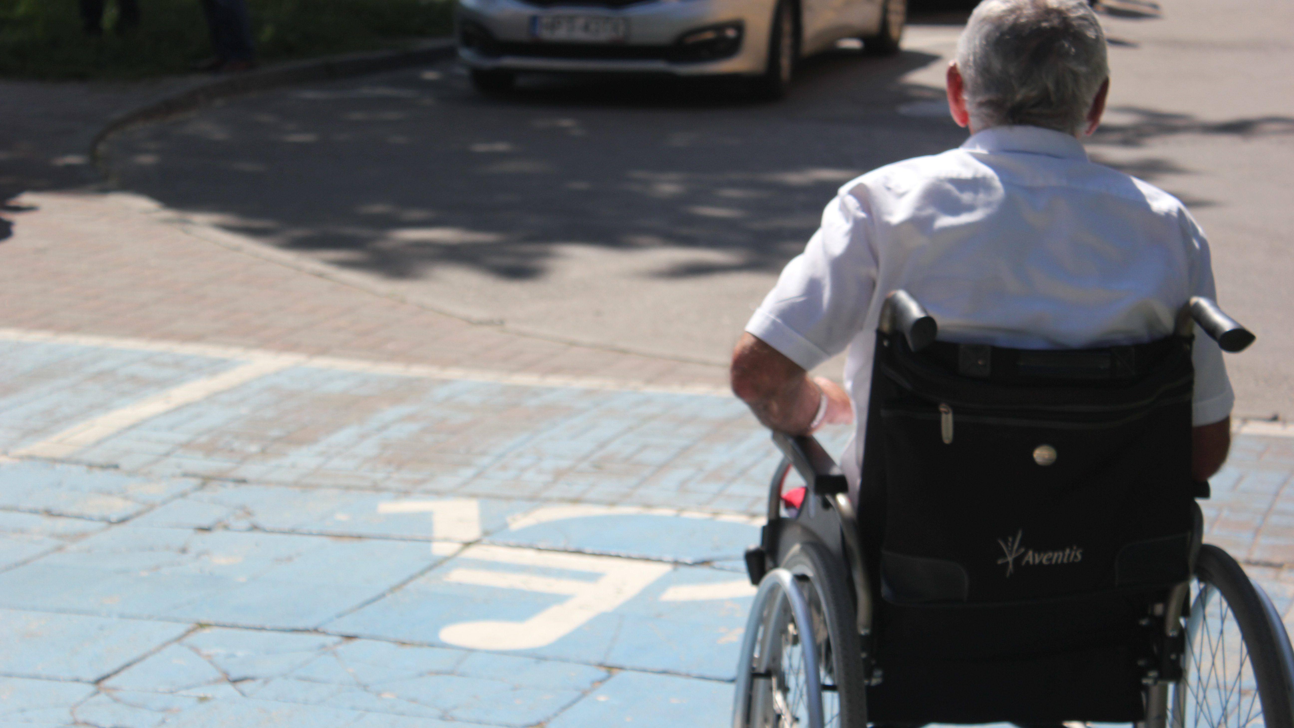 Elbląski program na rzecz osób z niepełnosprawnościami w fazie konsultacji