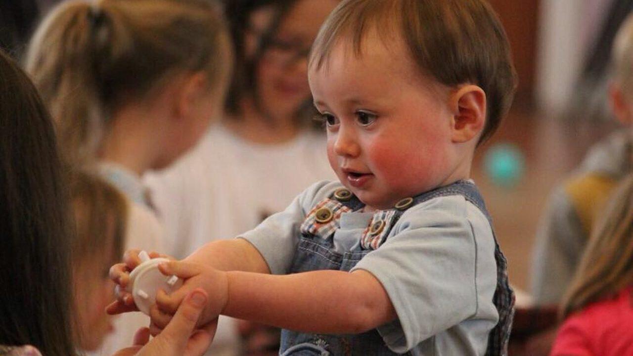 RPO wesprze przedszkola dla dzieci ze specjalnymi potrzebami