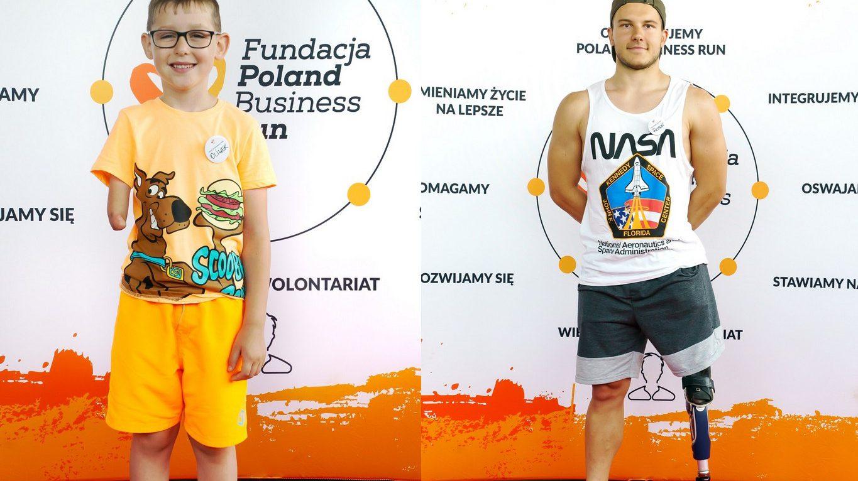 Poland Business Run 2019. Dla kogo pobiegnie polski biznes?