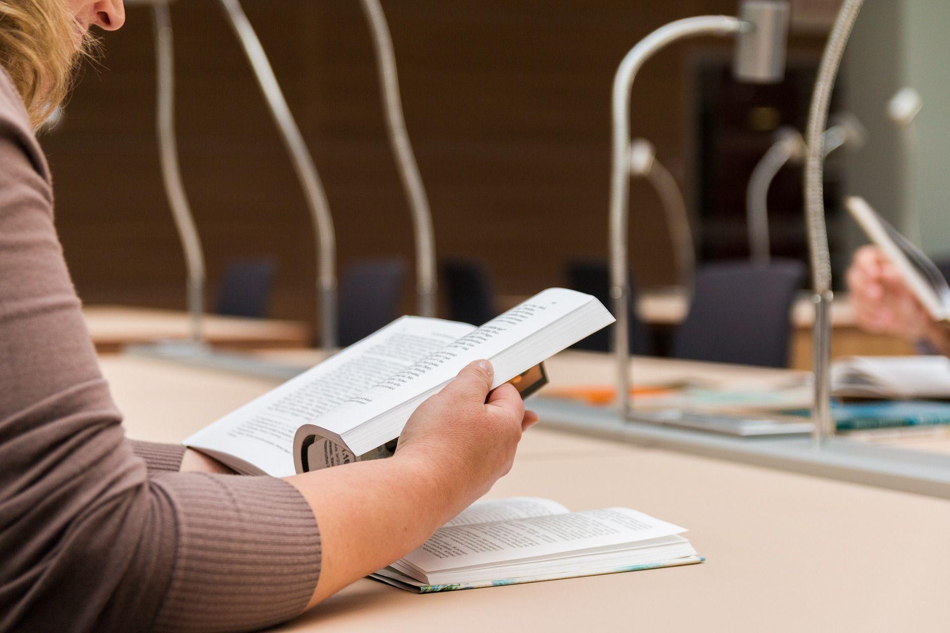 Stypendia dla studentów i doktorantów z niepełnosprawnością wzroku
