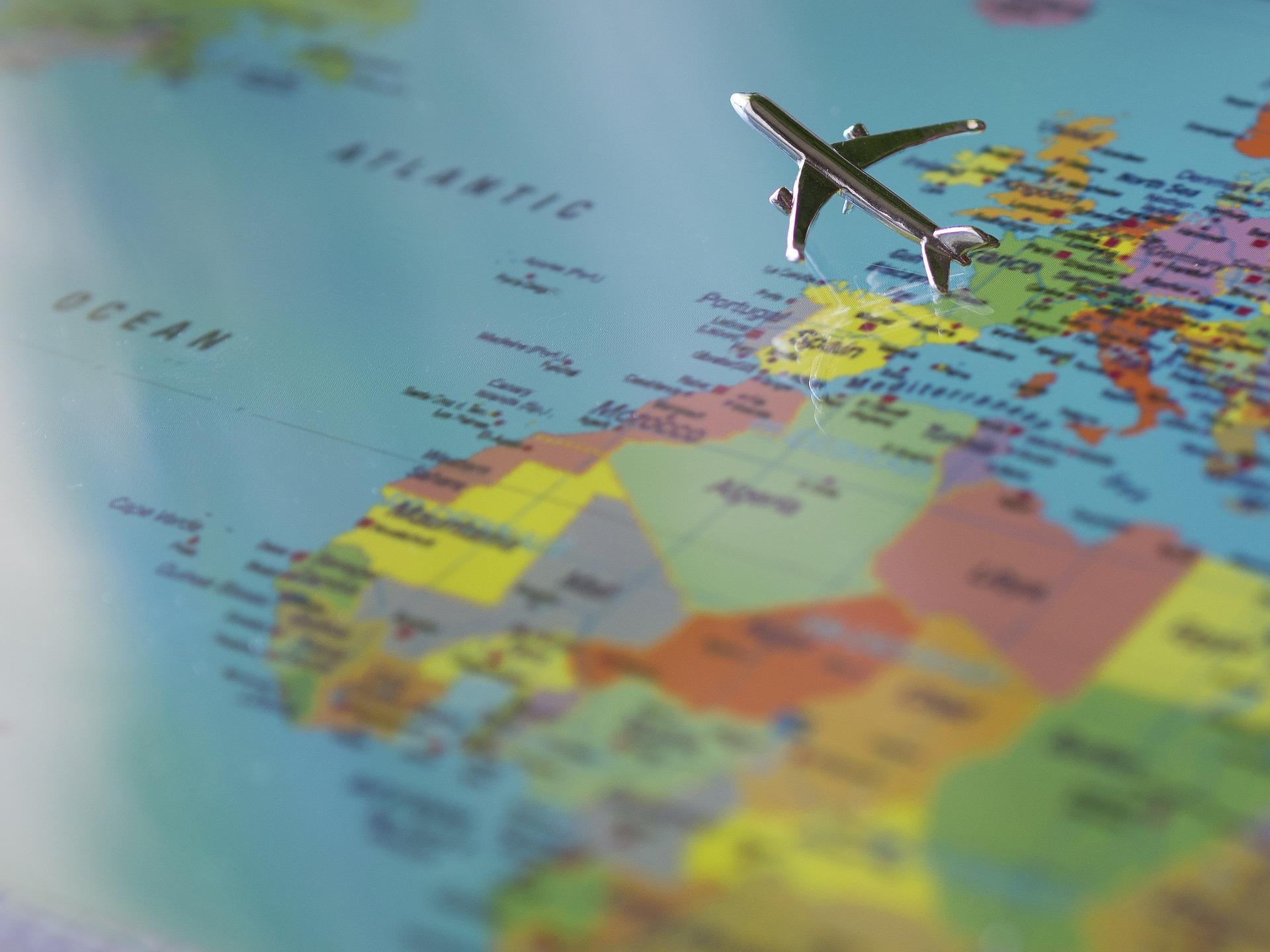 E-wizyta w ZUS w sprawie emerytur i rent międzynarodowych