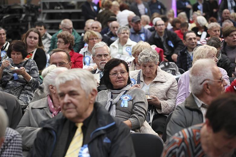 Rada Krakowskich Seniorów zyskała siedzibę