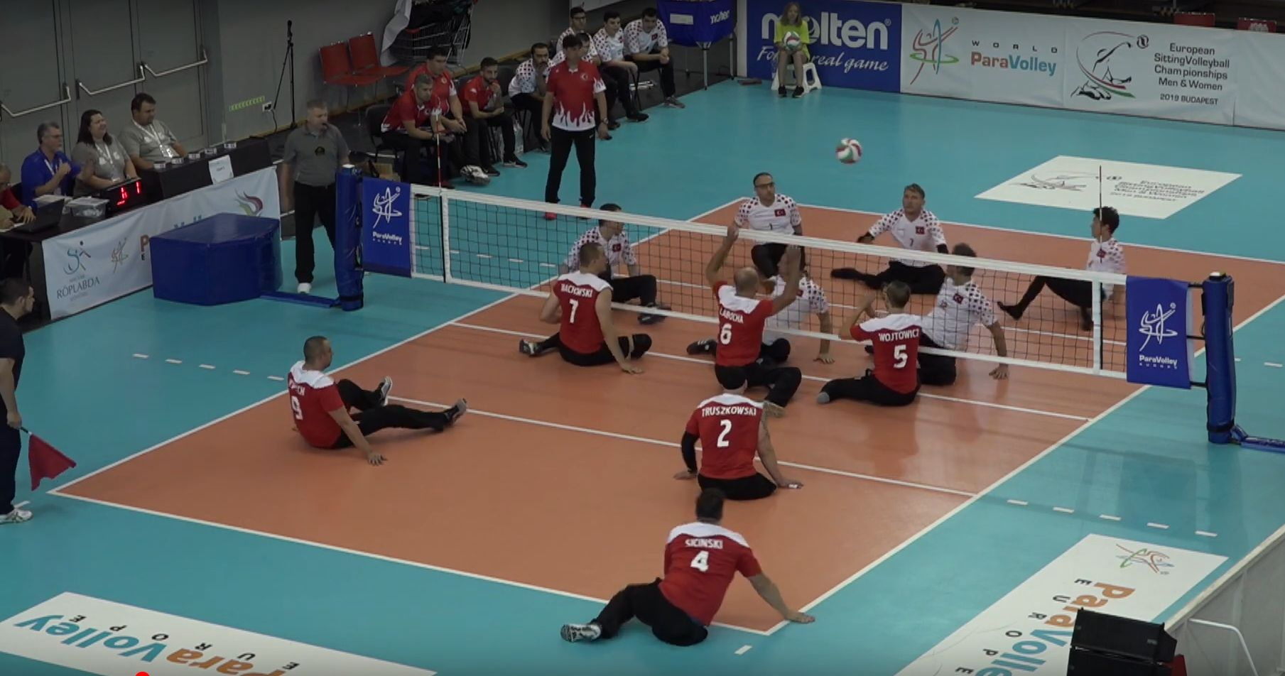 Wygrana z Turcją + thriller z Holandią = brak ćwierćfinału