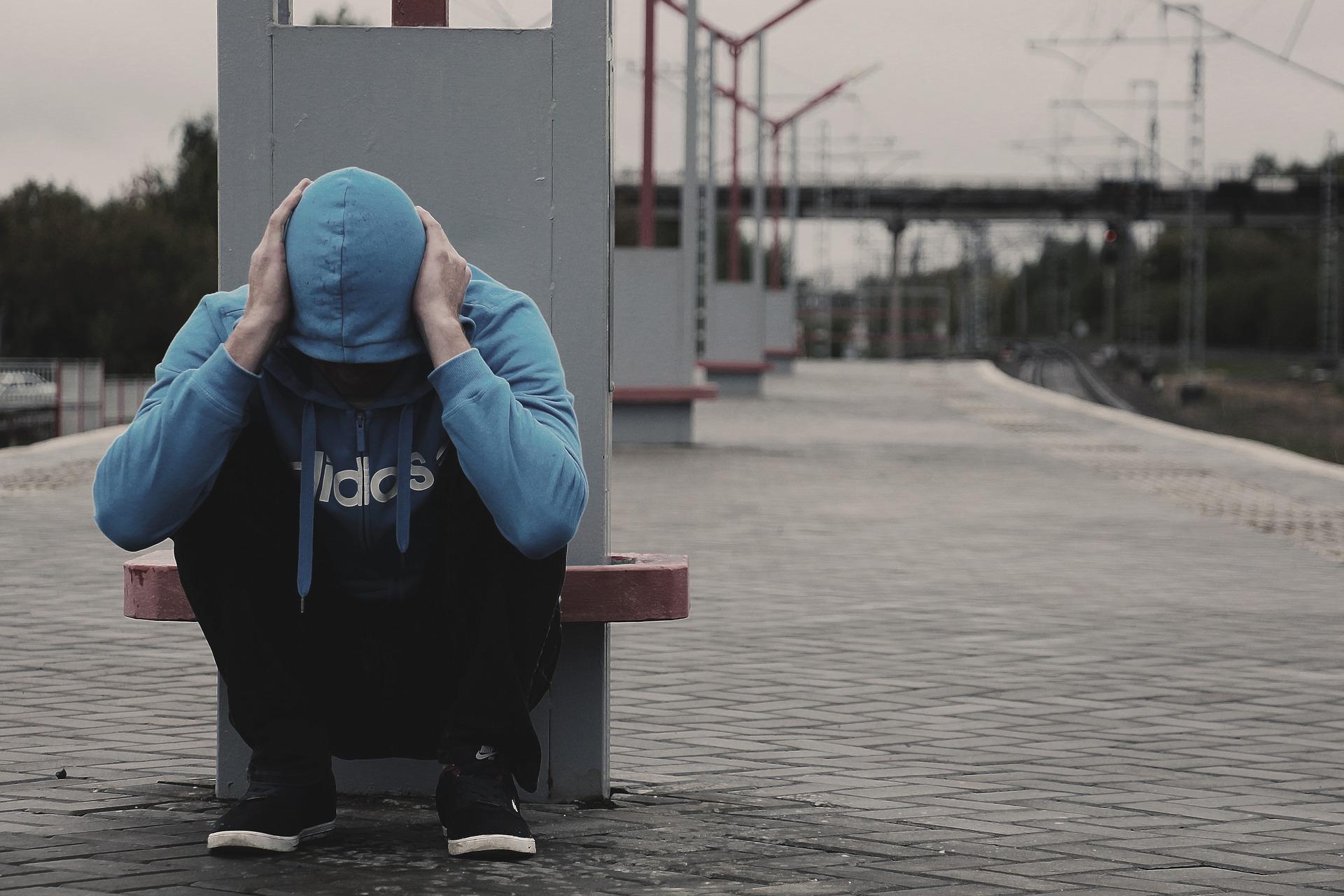 Co czwarty Polak boi się osób chorych na schizofrenię