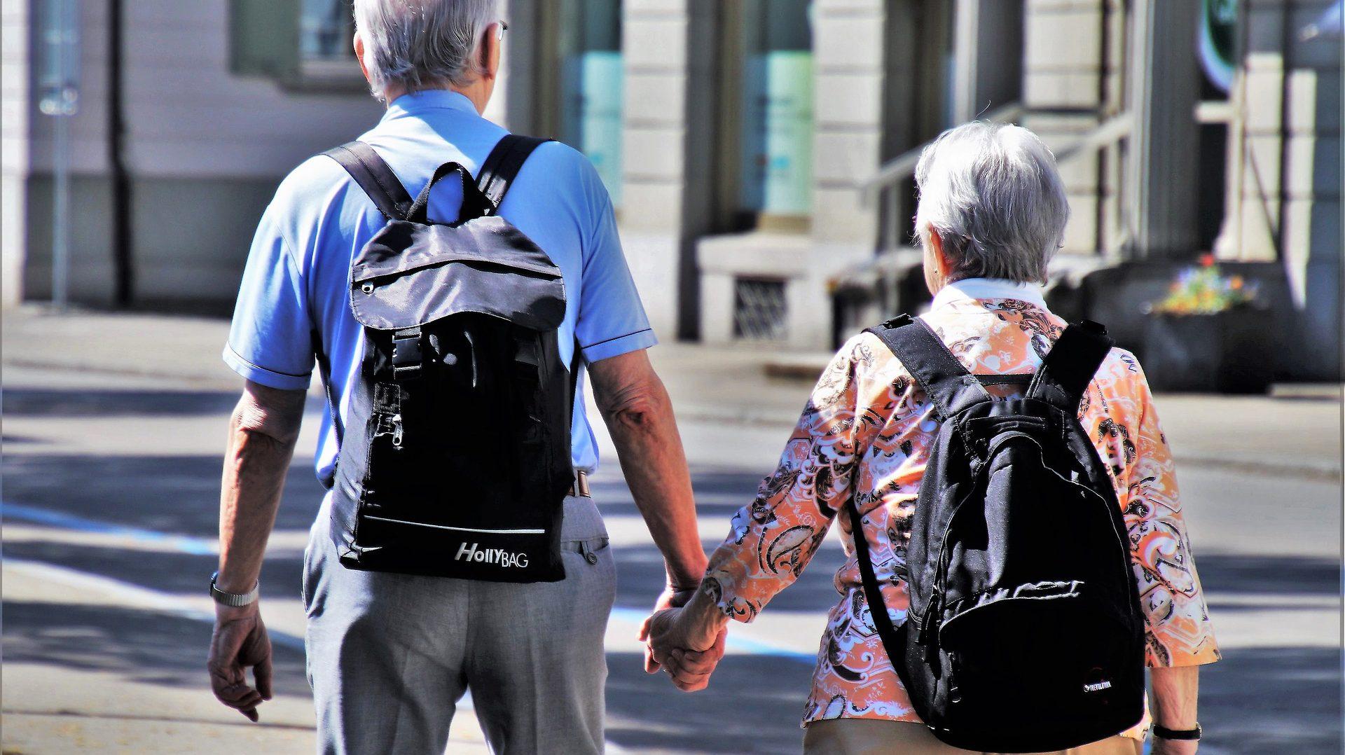 Fundacja Neuca dla Zdrowia ponownie dla seniorów