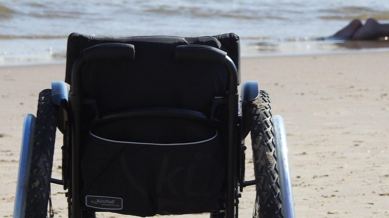 Sopot: Amfibia i rowery dla osób z niepełnosprawnościami